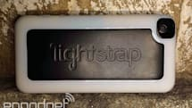 Lightstrap: an iPhone case that's all flash (hands-on)