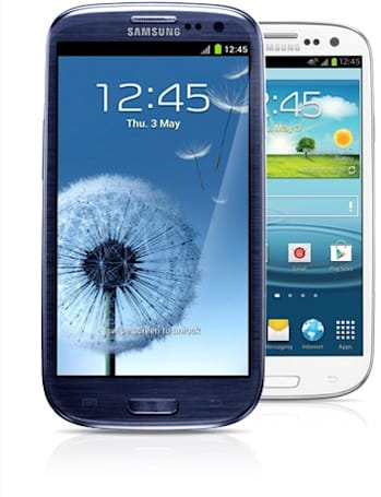 AT&T announces Samsung Galaxy S III plans: preorders begin June 6th for $200, will be available in red