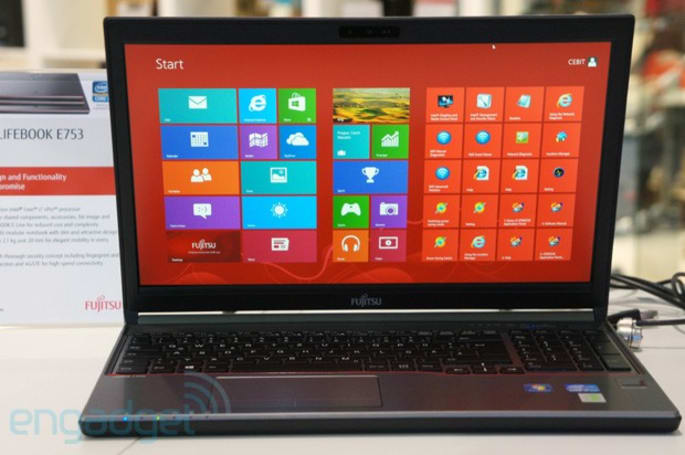 Fujitsu launches three new Lifebook E series laptops, we go hands-on