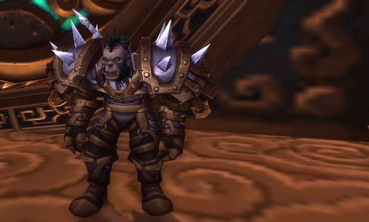 Know Your Lore: The Blackrock Legacy