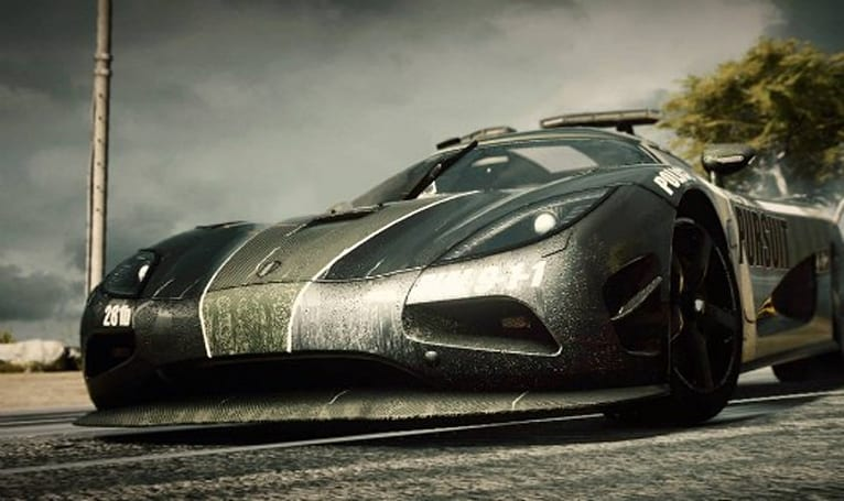 Take down rivals in Need for Speed progression trailer and screens