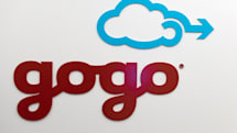 American Airlines knows Gogo's in-flight WiFi sucks