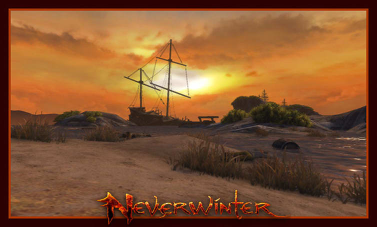 The Stream Team: Playing a Warlock in Neverwinter: Tyranny of Dragons