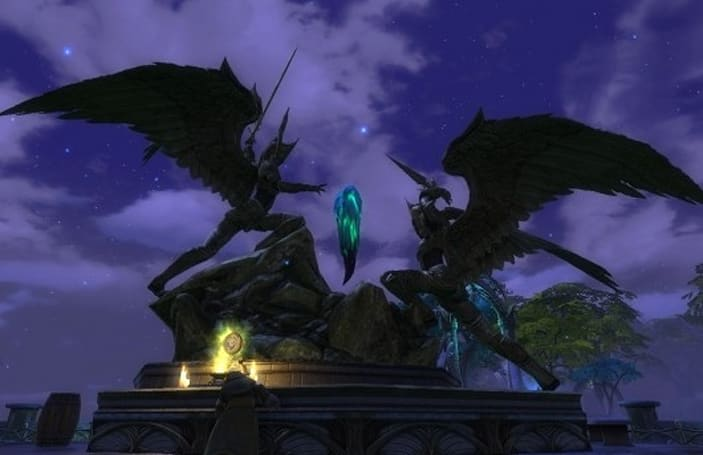 RIFT's first State of the Game address floods players with news of the future [Updated]