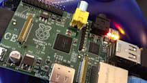 Raspberry Pi Model B gets RAM boost to 512MB, keeps $35 price tag