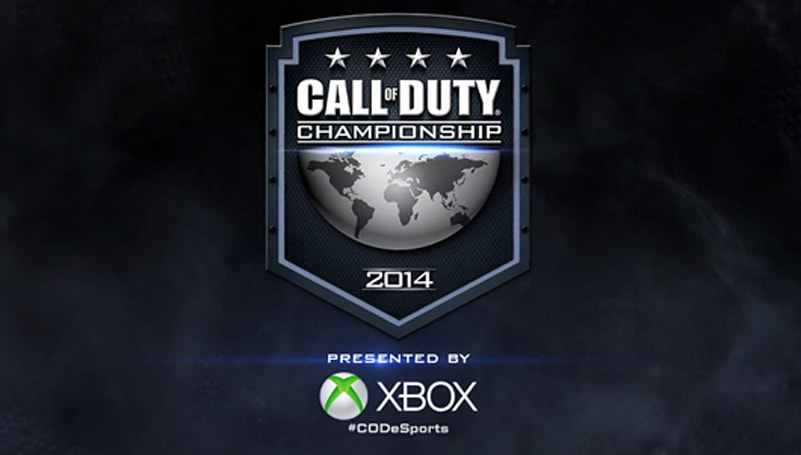 The Call of Duty Championship comes back to California in March