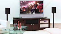 Paradigm Cinema Gaming speaker systems target double-duty living rooms