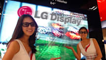 LG Display busts out 84-inch 3DTV with 3,840 x 2,160 res, we want the 2D version