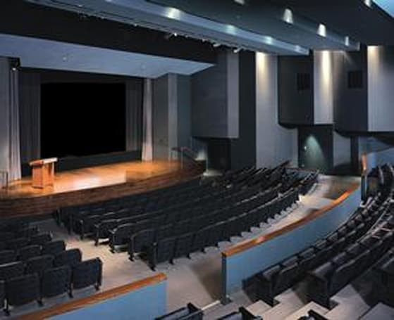 IOSONO installs first 308-channel surround system in the US