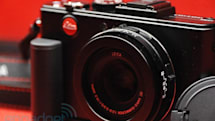 Leica quietly showcases D-Lux 5, redesigned X1 and rebranded DMC-FZ100