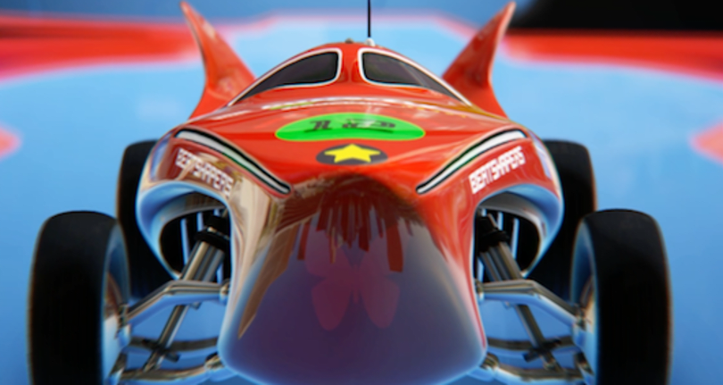 Beatshapers announces RC racer Ready to Run for PS4