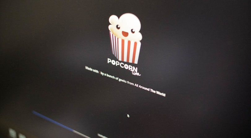 Danish police arrest two for running Popcorn Time guide sites