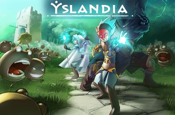 Yslandia hits player milestone, goes free-to-play