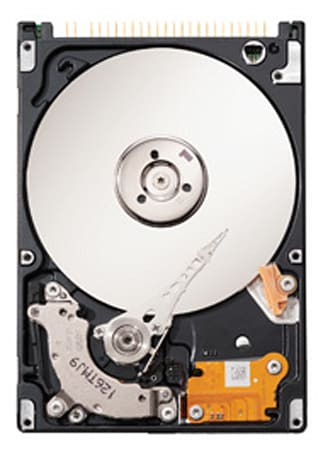 Seagate ships 3 Gbps Momentus 7200.2 notebook HDD