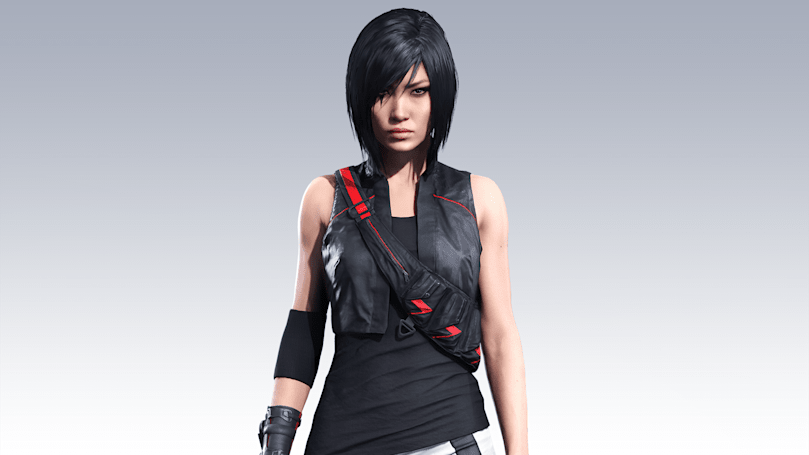 Registration opens for the 'Mirror's Edge Catalyst' test run