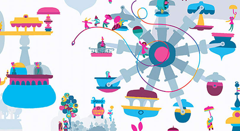 PSN Tuesday: Hohokum, Surgeon Simulator: AE, Disgaea 4