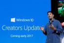 Windows 10 Creators Update 将新增标签页预览及夜晚模式