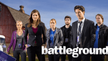 Hulu announces first original scripted show 'Battleground', plus more proprietary programming
