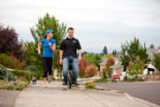 Focus Design's SBU self-balancing unicycle hits 2.0: faster, stronger, sleeker, zanier