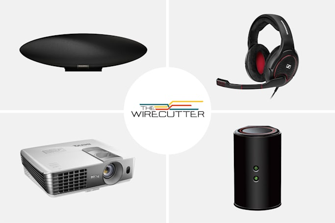 The Wirecutter's best deals: $100 off Bowers & Wilkins' Zeppelin speaker