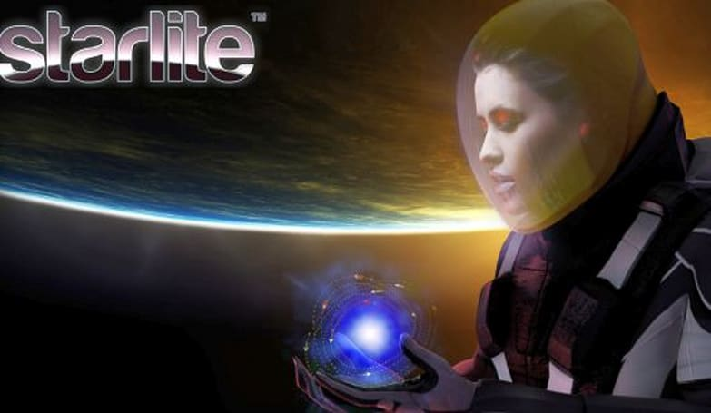 Astronaut: Moon, Mars and Beyond renamed to Starlite with beta incoming