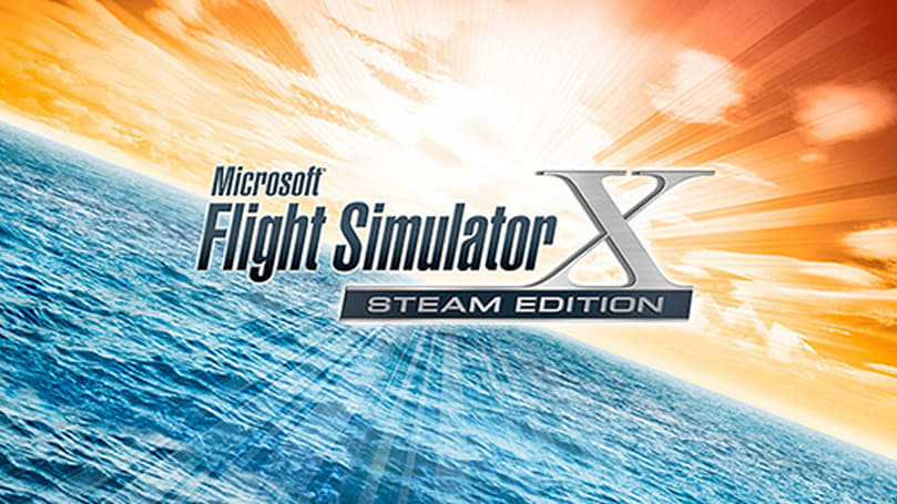 Flight Simulator X cleared for landing on Steam next week