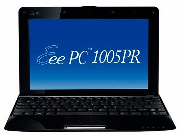 ASUS Eee PC 1005PR shipping to some customers with disabled Broadcom Crystal HD chip?