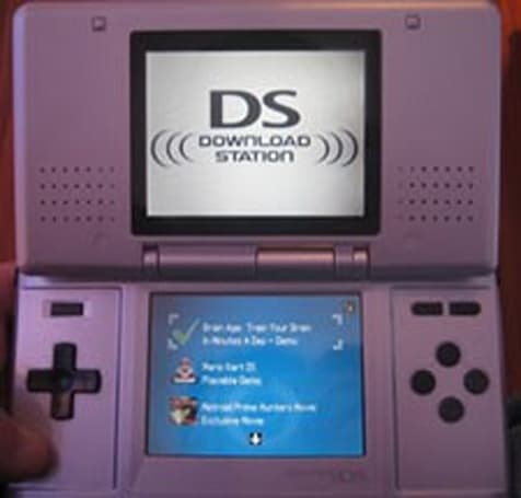 DS Daily: Testing it out
