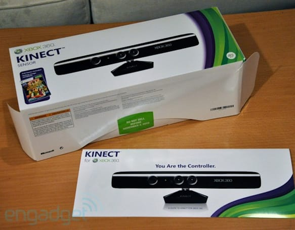 Microsoft permanently lowering Kinect price in the US to $110, slightly reducing it in other parts of the world
