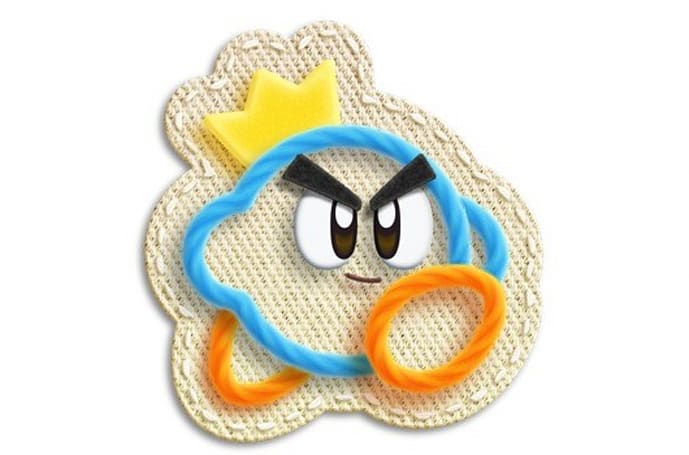 The Epic Yarn of how Fluff's game became Kirby's