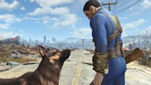Man sues Bethesda over his 'Fallout 4' addiction