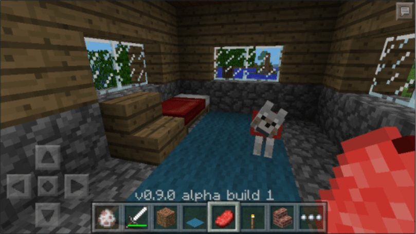 Minecraft: Pocket Edition to get 'significantly bigger worlds'