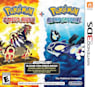 Pokemon Omega/Alpha 'dual pack' has healing powers [Update]