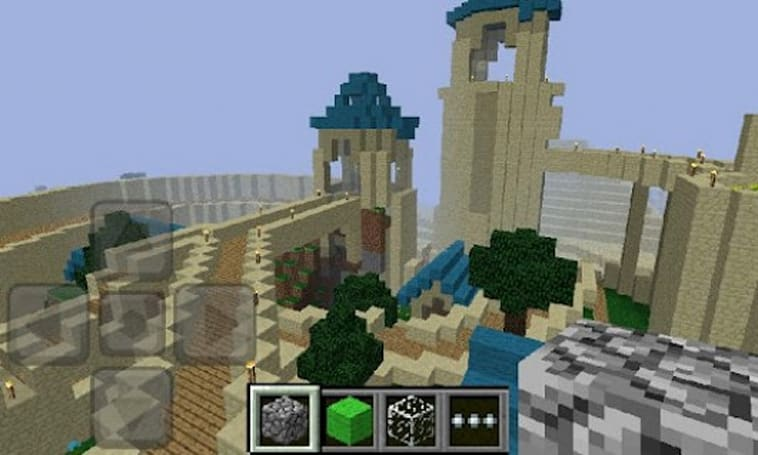Minecraft: Pocket Edition sells 10 million, Mojang plans major additions