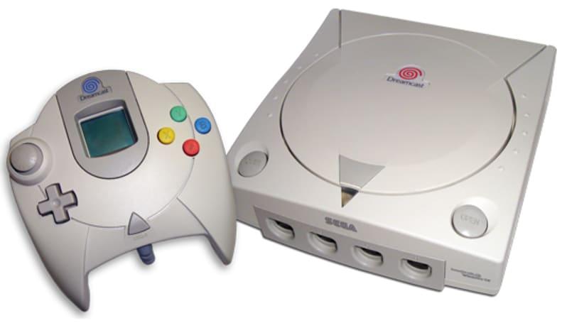 Happy 15th birthday, Sega Dreamcast
