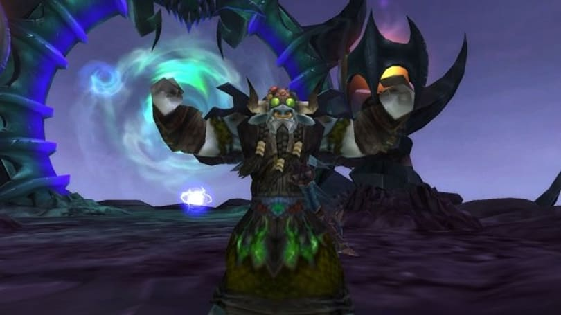 Totem Talk: A fresh take for elemental shaman in patch 4.2