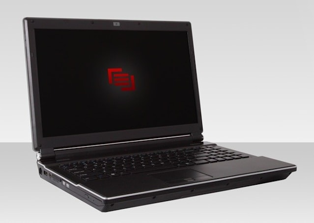 Maingear rolls out updated eX-L 15 gaming laptop