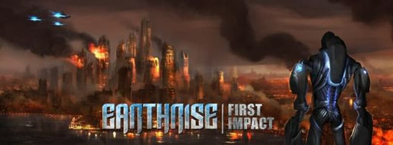Earthrise: First Impact shows off new alpha footage