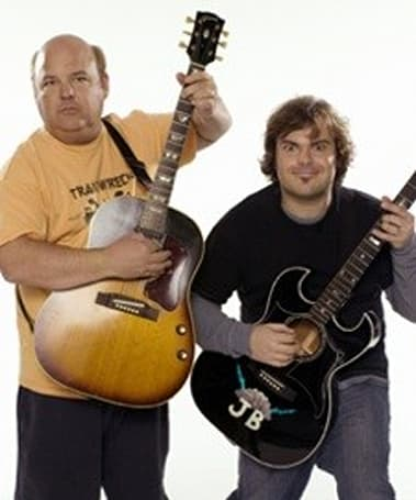 Tenacious D discovered Northrend first