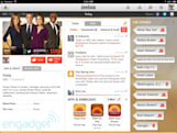 Zeebox picks Gracenote Entourage for its second screen TV chat platform