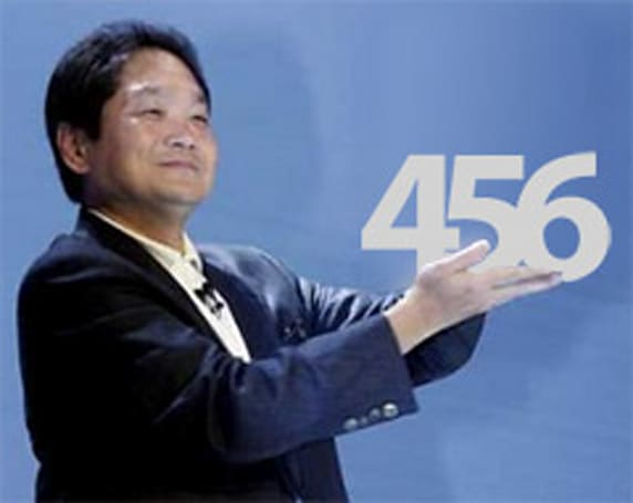 Kutaragi looks forward to PlayStation 4, 5, and 6