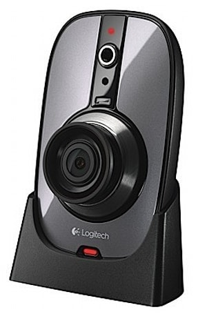 Logitech Alert 750n adds wide-angle night vision for improved indoor snooping, we go hands-on