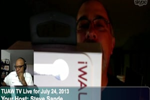 TUAW TV Live For July 24, 2013