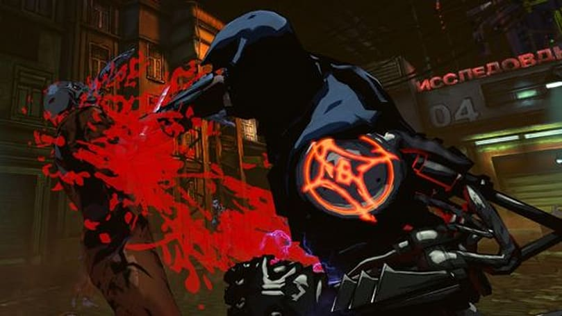 Yaiba: Ninja Gaiden Z will slice its way to Xbox and PS3