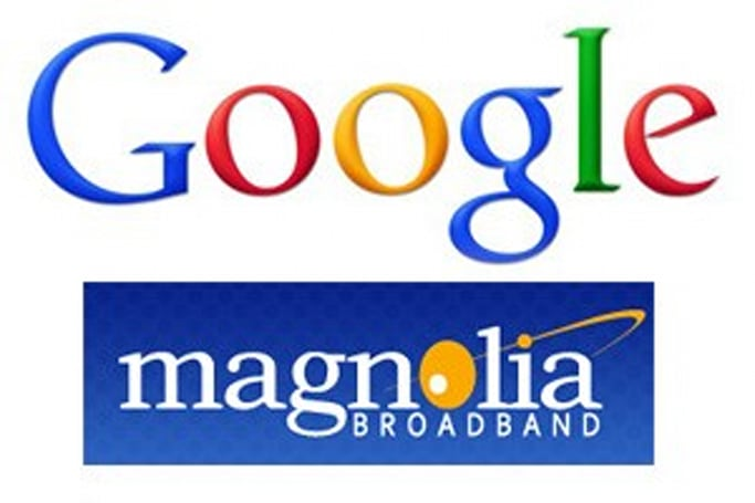 Google grows IP arsenal with mobile patents from Magnolia Broadband