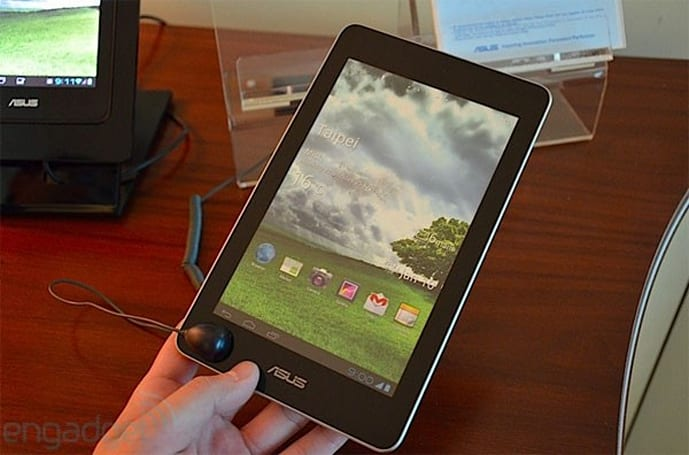 Nexus 7 tablet will arrive at end of June, says anonymous ASUS source