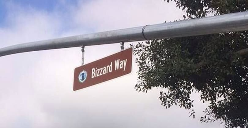 Blizzard's street rename could have used some more PTR testing