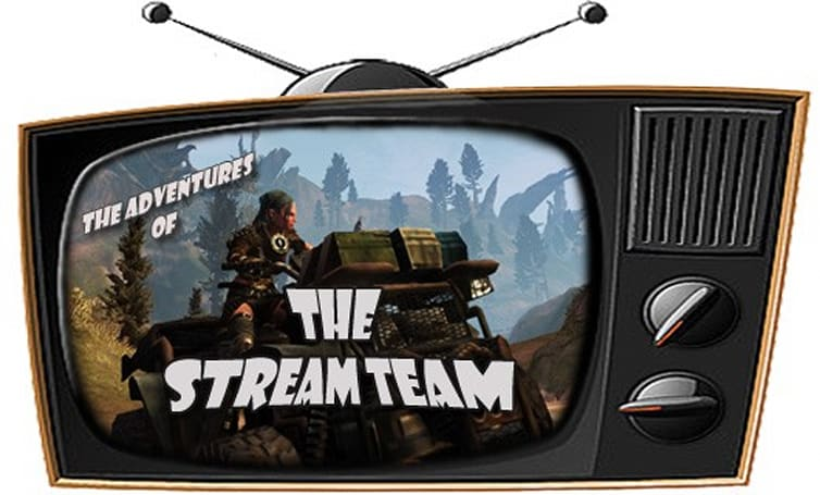 The Stream Team: GDC edition, March 25 - 31, 2013