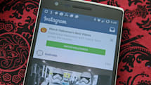 Instagram used Halloween to test a new, curated video channel