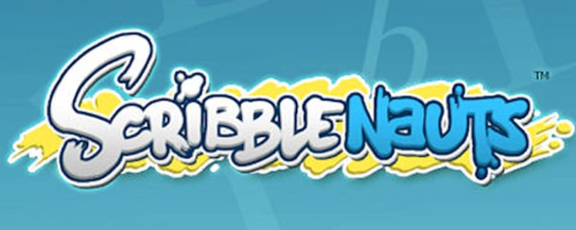 5th Cell announces next DS project: Scribblenauts